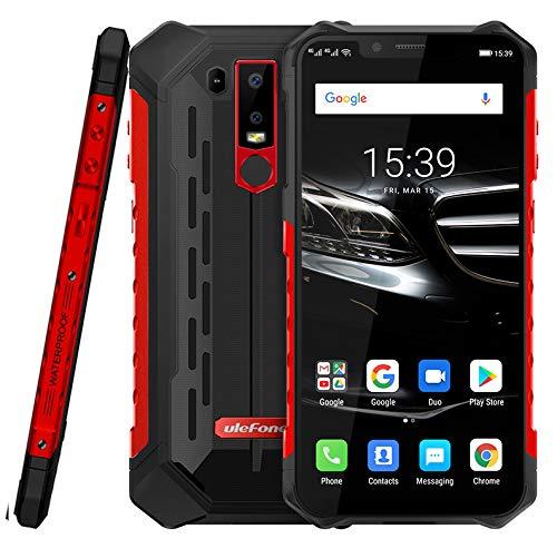 Ulefone Armor 6e Telefono Indistruttibile Recensione