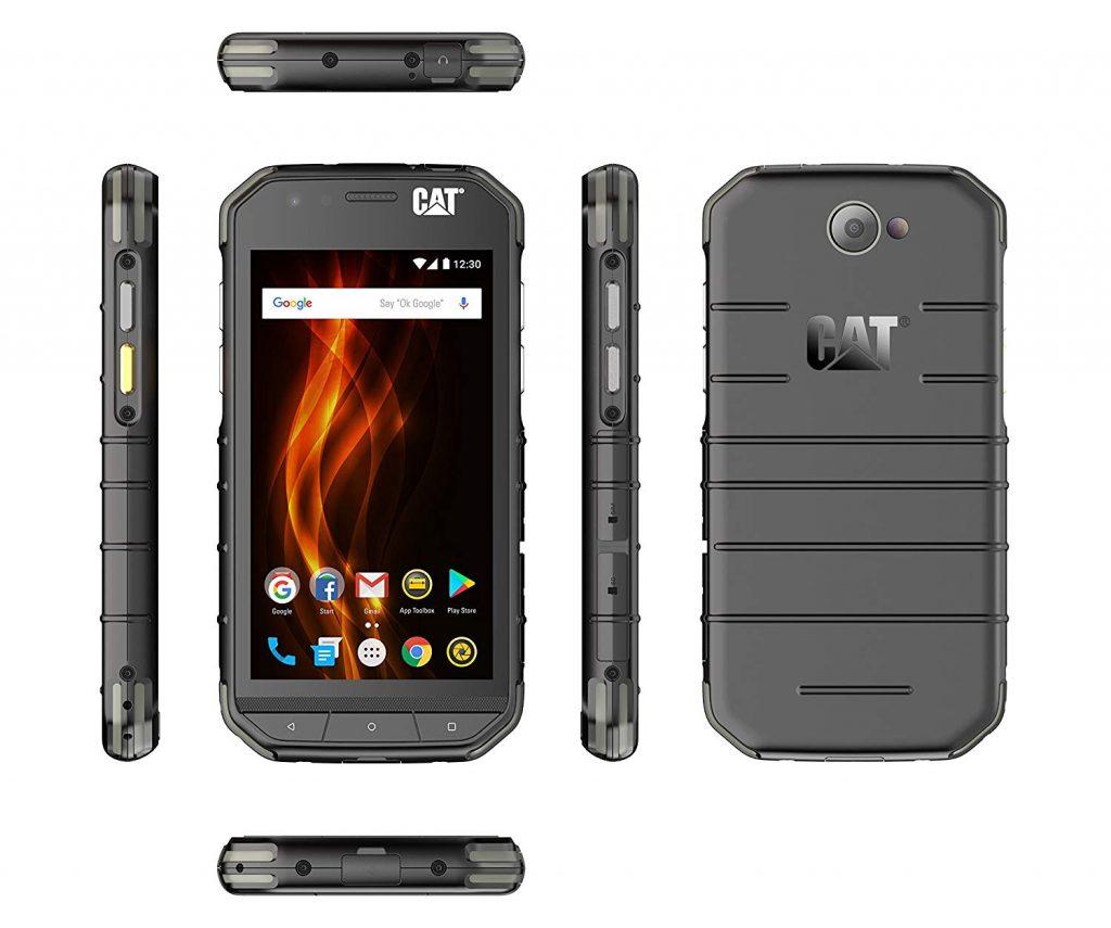 Cat S31 Recensione E Scheda Tecnica Smartphone Da Lavoro
