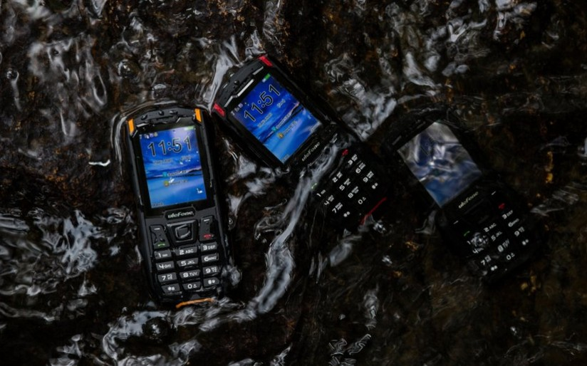 Telefono Rugged : Il Migliore sotto 100 Euro